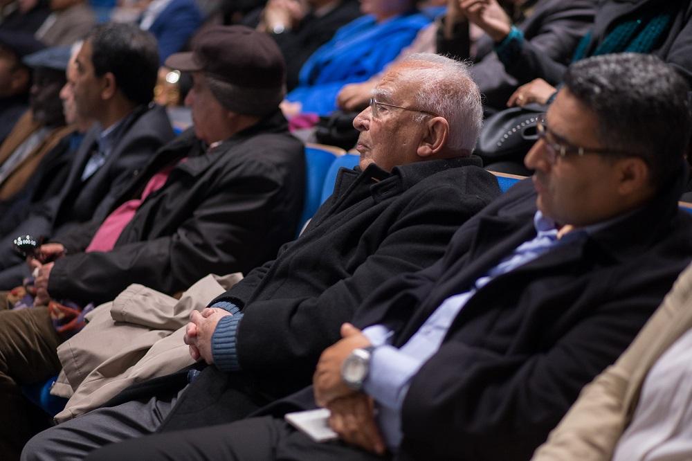 افتتاح ملتقى تونس الأول للرواية العربية