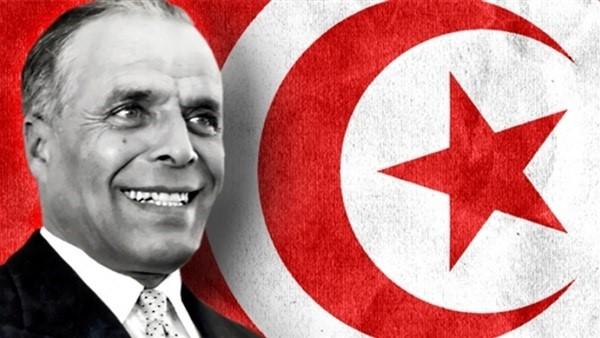 الزعيم الحبيب بورقيبة