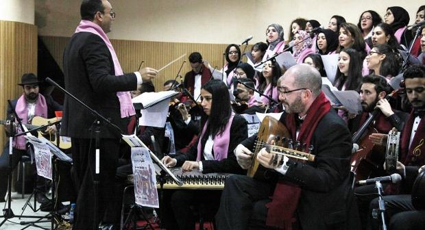 إدماج مادة التربية الموسيقية بمؤسسات التعليم العمومي الإعدادي مكسب للنظام  التربوي المغربي - موقع طنجة الأدبية