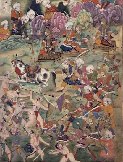 معركة أنقرة