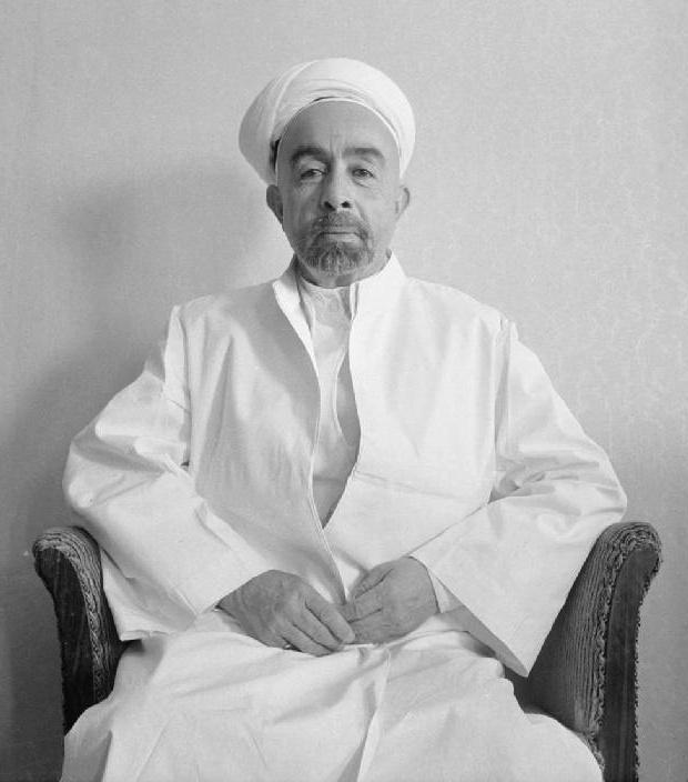 الملك عبد الله الأول