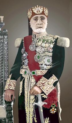 محمد الأمين باي