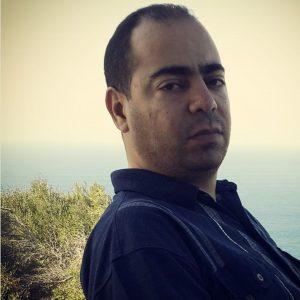 الكاتب المغربي محمد سعيد احجيوج