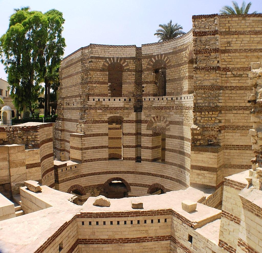 حصن بابليون