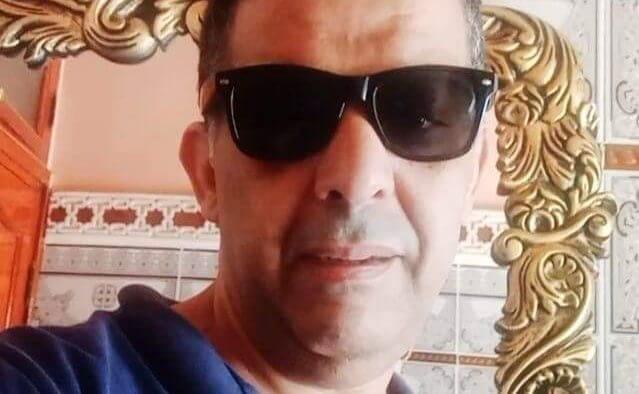 المؤلف والسيناريست المراكشي حسن لطفي في ذمة الله