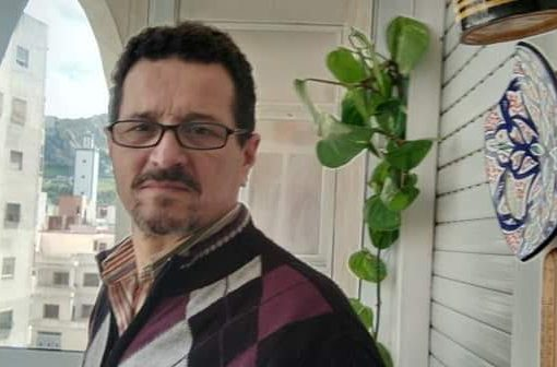 الدكتور حسن اليملاحي