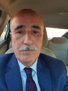 فاضل العباس العراق