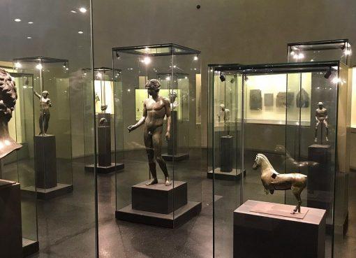 المؤسسة الوطنية للمتاحف