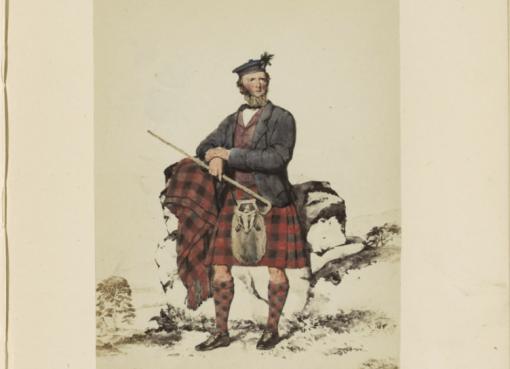 غريغور ماكغريغور الذي أقنع بريطانيا بأنه أمير مستعمرة لا وجود لها